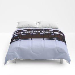 London Bus Comforters
