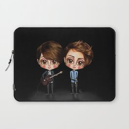 Tegan and Sara Laptop Sleeve