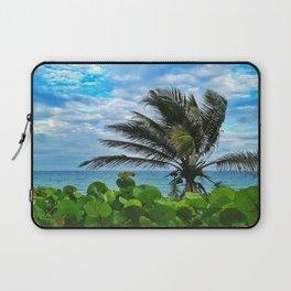 Oceanfront Laptop Sleeve