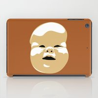 brazil iPad Cases featuring Brazil by FilmsQuiz