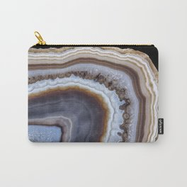 Mocha Agate 3294 Carry-All Pouch