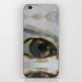 HER EYES iPhone Skin