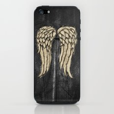 Daryl Dixon Team. ‹(-- iPhone & iPod Skin