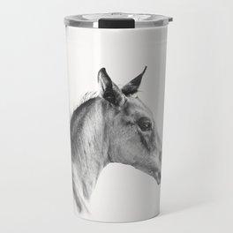 Precocious Foal Travel Mug