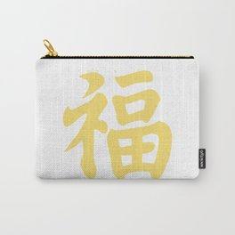 LUCK character Carry-All Pouch