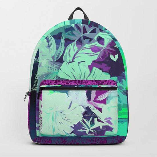 Hula Traffic Backpack