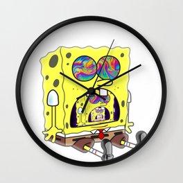 Trip-Bob Wall Clock