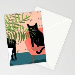 Munch Munch Stationery Cards