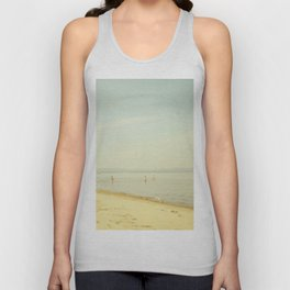 Once Upon A Summer Unisex Tank Top