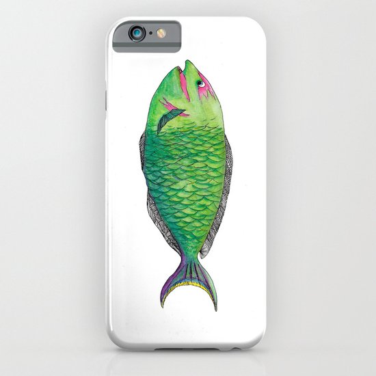 One Fish iPhone & iPod Case