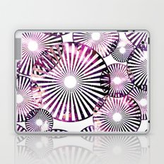 GALAXY ABSTRACT FANTASY Laptop & iPad Skin