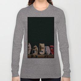 Monterey Boats Long Sleeve T-shirt