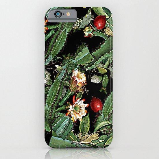 BOTANICAL  iPhone & iPod Case