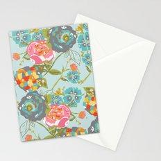 Garden Rocket Stationery Cards