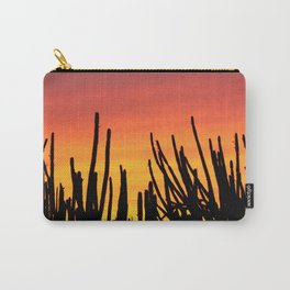 Catching fire Carry-All Pouch