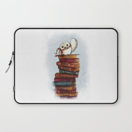 Magic Owl Laptop Sleeve