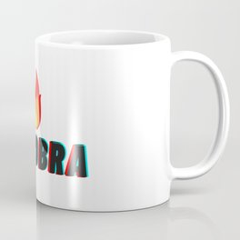 Zozobra Coffee Mug