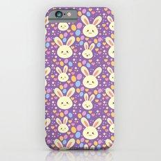 Kawaii Bunny iPhone 6s Slim Case