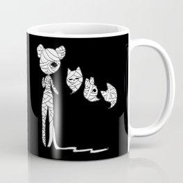 ▴ mummy ▴ Coffee Mug