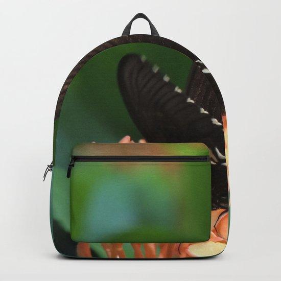 Kowloon Wings Backpack