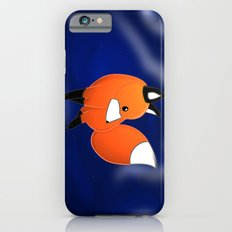 Introducing a fox Slim Case iPhone 6s