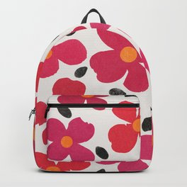 dogwood 4 sq Backpack