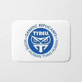 TyrellCorporation Blade Runner Bath Mat