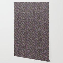 Birds alternate pattern Wallpaper