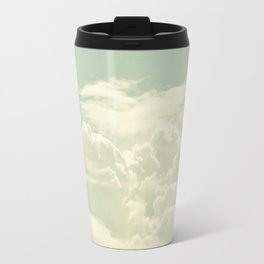 As the Clouds Gathered Travel Mug