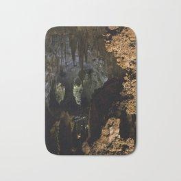 Carlsbad Caverns X Bath Mat