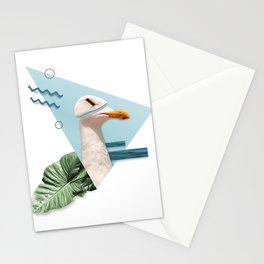Western Gull Stationery Cards
