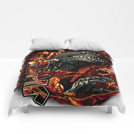 The King Comforters