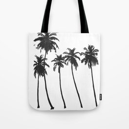 Five Palms Tote Bag
