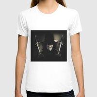 vendetta T-shirts featuring V for Vendetta (e5) by Ezgi Kaya