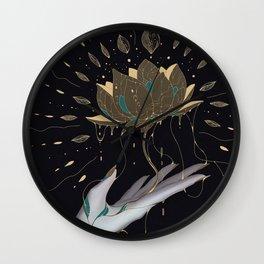 Houseki no Kuni Wall Clock