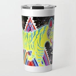 COSMIC TIGER Travel Mug