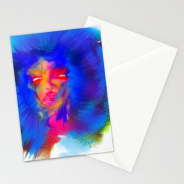 Le Carnavale Stationery Cards