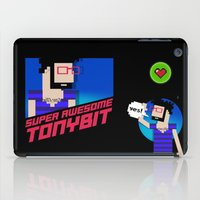 8 bit iPad Cases featuring 8-bit by EarlyHuman