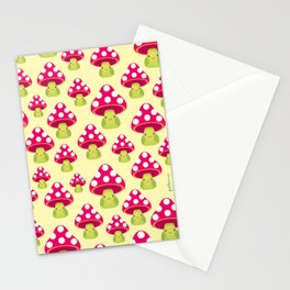 Honguitos Stationery Cards