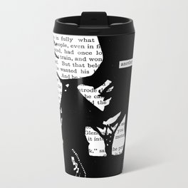 Another Story Metal Travel Mug