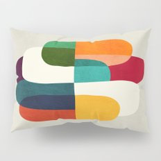 The Cure For Sleep Pillow Sham