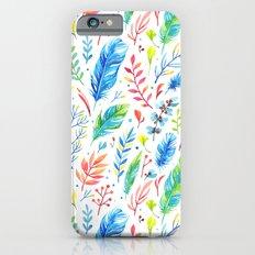 Plumas 2 Slim Case iPhone 6s