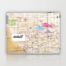 they don't love you like i love you deux Laptop & iPad Skin