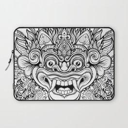 Barong / Balinese mask / Bali mask #1 Laptop Sleeve