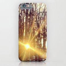 Magic still happens in this world Slim Case iPhone 6s