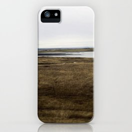 Wasteland iPhone Case