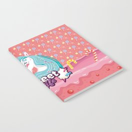 SWEET LIFE Notebook