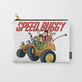 Speed Buggy Carry-All Pouch