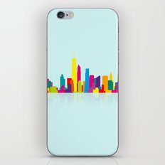 New WTC Skyline iPhone & iPod Skin