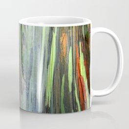 Eucalyptus Tree Honolulu Hawaii  Coffee Mug